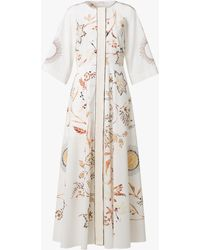 Dorothee Schumacher - Havana Dream Dress - Lyst