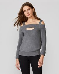 Bailey 44 - Ground Swell Sweatshirt - Lyst