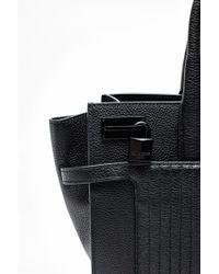 Zadig & Voltaire - Candide Medium Grainy Bag - Lyst