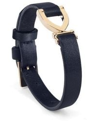 Aspinal of London - Stirrup Bracelet - Lyst