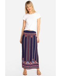 11e138726 Women's Johnny Was Skirts - Lyst