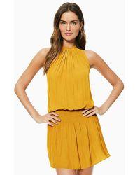 Ramy Brook - Paris Sleeveless Dress - Lyst