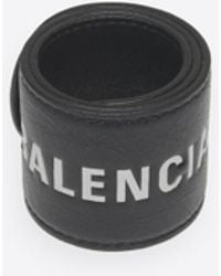 Balenciaga - Cycle Bracelet - Lyst