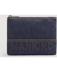 7 For All Mankind - Small Mankind Clutch - Lyst