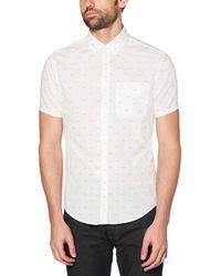 Original Penguin - Sunrise Poplin Shirt - Lyst