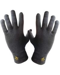 Original Penguin - Symes Glove - Lyst