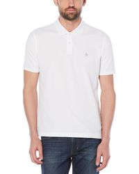 Original Penguin - Pop Basic Polo - Lyst