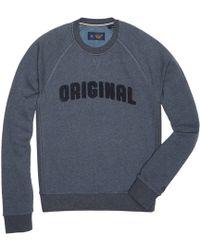 Original Penguin - Boucle Sweat - Lyst