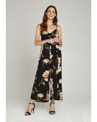 Apricot Jumpsuit »Bold Floral Print Jumpsuit« mit Blumendruck