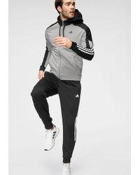 adidas Originals - Trainingsanzug »TRACKSUIT GAME TIME« (Set, 2 tlg) - Lyst