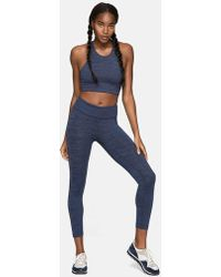 Outdoor Voices - Techsweat 7/8 Flex Legging - Lyst