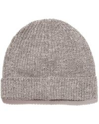Outerknown - Shelter Beanie - Lyst