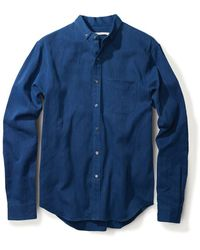 Outerknown - Decade Shirt - Final Sale - Lyst