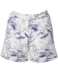 Related - Alana Shorts - Lyst