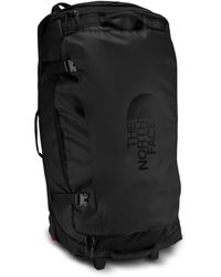 """The North Face - Rolling Thunder Suitcase 36""""-tnf Black - Lyst"""