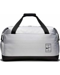 63cc7973bc Nike - Court Advantage Tennis Duffel Bag - Lyst
