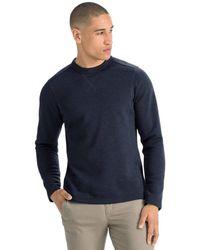 Nau - Randygoat Crew Sweater – Mens - Lyst