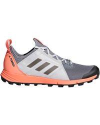 adidas Originals - Terrex Agravic Speed Shoes – Womens - Lyst
