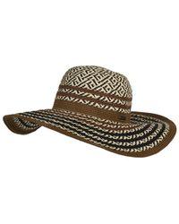 4e421bf31 Lyst - Prana Stevie Wool Hat in Black