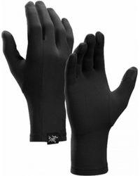 Arc'teryx - Rho Glove - Lyst