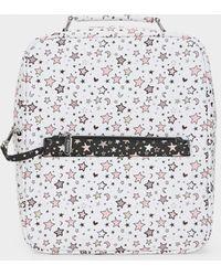 mochilas vans estrellas