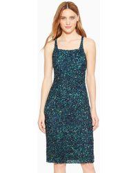 Parker - Sage Dress - Lyst