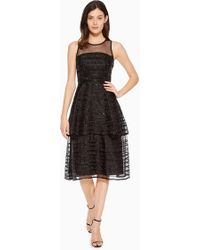 Parker - Avril Dress - Lyst