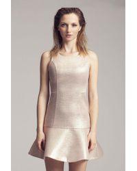 Dress Gallery - Sirene Dress - Lyst