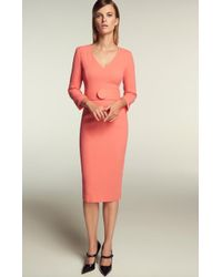 Goat - Fox Dress - Lyst