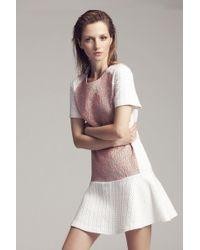 Dress Gallery - Sporty Dress - Lyst