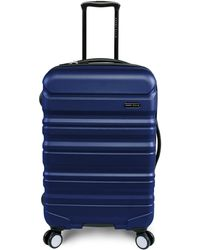"Perry Ellis - 25"" Hamilton Upright Check Luggage - Lyst"