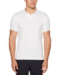 Perry Ellis - Big & Tall Solid Polo - Lyst