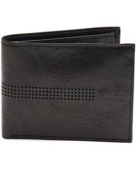 Perry Ellis - Maryland Passcase Wallet - Lyst