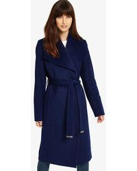 Phase Eight - Nicci Belted Coat - Lyst