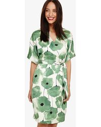 Phase Eight - Dee Floral Dress - Lyst