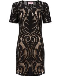 Phase Eight - Lorrie Lace Dress - Lyst
