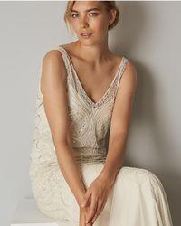 Phase Eight - Cathlyn Bridal Dress - Lyst