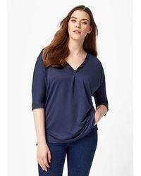 Phase Eight - Lana Top - Lyst