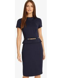 Phase Eight - Darcy Dress - Lyst