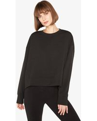 Phase Eight - Scuba Sweat Top - Lyst