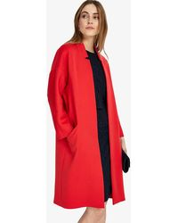Phase Eight - Jenna Coat - Lyst