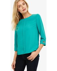 Phase Eight - Serenity Blouse - Lyst