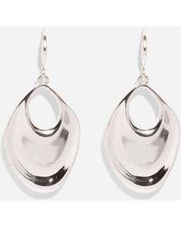 Phase Eight - Olga Sparkle Earrings - Lyst