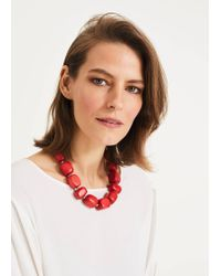 Phase Eight - Celia Necklace - Lyst