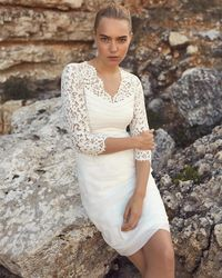 Phase Eight - Madalyn Wedding Dress - Lyst