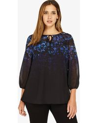 Phase Eight - Jess Top - Lyst