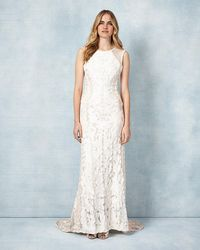 Phase Eight - Cailyn Wedding Dress - Lyst