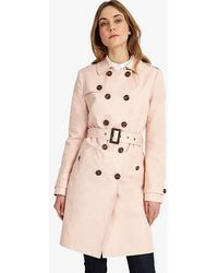 Phase Eight - Tabatha Trench Coat - Lyst
