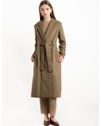 The Fifth Label | Waiting On The Sun Coat | Lyst
