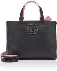 "Philipp Plein - Handle Bag ""selene"" - Lyst"